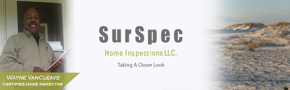 SurSpec Home Inspections LLC